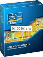 Процессор Intel Xeon E5-2430v2 (2.50 GHz - CPU Server, 15 MB - CPU Server, S1356) (BX80634E52430V2)