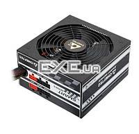 Блок питания Chieftec 650 W ATX 2.3 APFC 20+4+8+2*6/ 8pcie 1*12см 80+GOLD TUV/ CE 6шт RTL (GPS-650C)