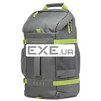 Рюкзак для ноутбука HP 15.6 Odyssey Backpack Green/ Gray (L8J89AA)