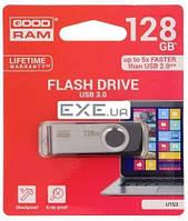 "Флeш пам""ять USB 3.0 128GB UTS3 Twister Black (UTS3-1280K0R11)"