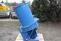 Соломорезка 300-500 кг/час