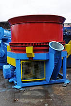 Подрібнювач соломи (800 кг/год)