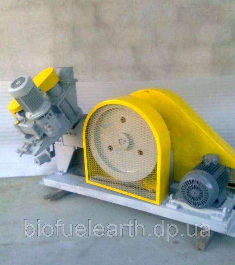 Оборудования для изготовления топливных брикетов