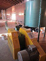 Оборудование для производства топливных брикетов Wektor, фото 1