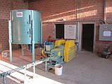 Оборудование для производства топливных брикетов Wektor, фото 3