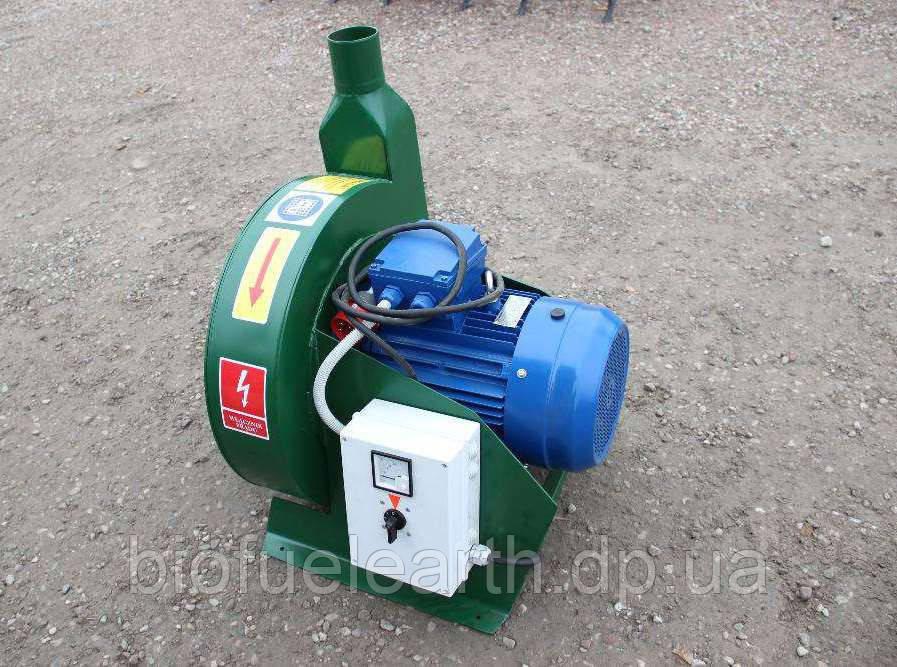 Измельчитель зерна Adraf 18 кВт