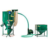 Измельчитель зерна Adraf 18 кВт, фото 3