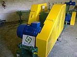Пресс для брикетирования отходов Wektor, фото 5