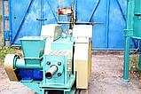 Восстановленный пресс для производства брикетов Nestro, Wekt BT60or, фото 2