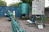 Восстановленный пресс для производства брикетов Nestro, Wekt BT60or, фото 3