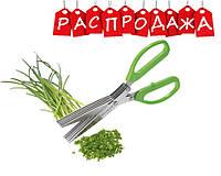 Ножницы для зелени. РАСПРОДАЖА, фото 1