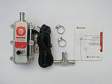Подогреватель двигателя Лунфэй  Маленький дракон 2 кВт (с помпой), фото 3