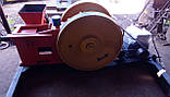 Пресс ударно механнический для Брикетирования лузги, фото 2