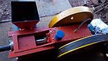 Пресс ударно механнический для Брикетирования лузги, фото 5