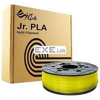 PLA картридж XYZprinting Clear Yellow (RFPLCXEU03J)