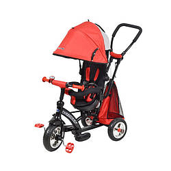 Велосипед Baby Mix XG6026-T17RE red (6754)