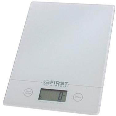Весы кухонные 5кг First FA-6400