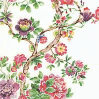 Декупажные салфетки Цветущее дерево 6916