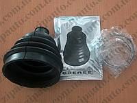 Пыльник ШРУСа наружного Fiat Doblo (00-09) 1.9D/1.2/1.4/1.6 FORMPART 1460009/K