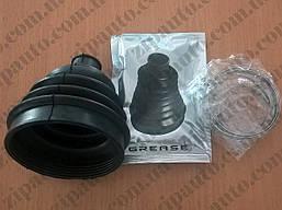 Пыльник шруса наружного Fiat Doblo 00-09 1.9D-1.2-1.4-1.6 FORMPART