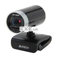 Web камера A4-Tech PK-910H Silver+Black (PK-910H (Silver+Black))