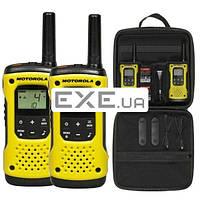 Портативная рация Motorola TLKR T92 H2O Yellow (TLKR T92 H2O Yellow)