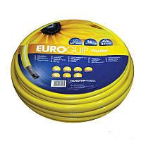"Шланг садовый Euro Guip Yellow 1/2"", длина 20 м"