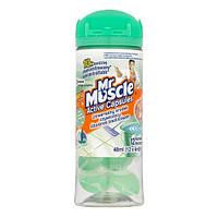 Mr. Muscle капсулы универс. для мытья Арктическая свежесть, 12 шт.