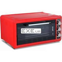 Электропечь SATURN ST-EC1074 Red (ST-EC1074 Red)