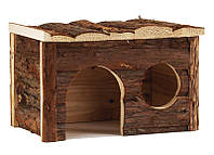 Pet Pro ФОРЕСТ домик для грызунов, дерево