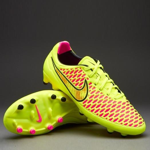 Бутсы футбольные Nike Magista Orden FG