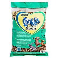 CareFRESH КРИНКЛЕС НАТУРАЛ (Crinkles Natural) серпантин для грызунов, птиц, рептилий