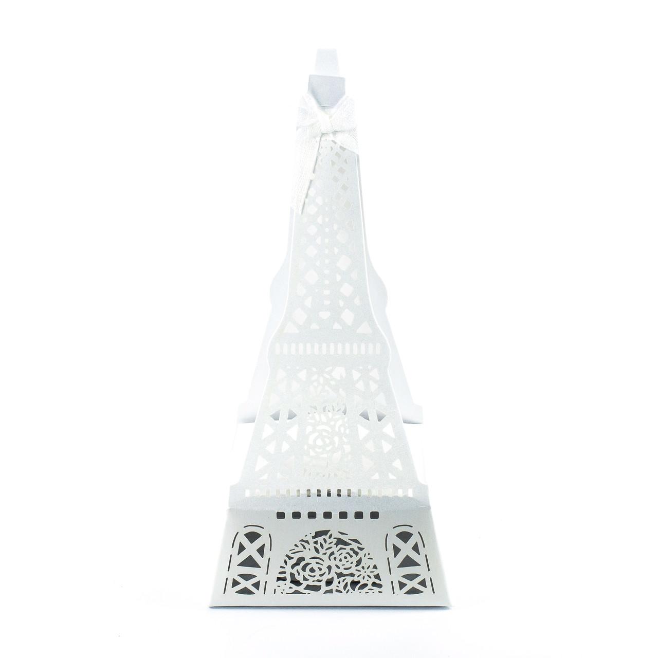 Бонбоньерка Эйфелева Башня