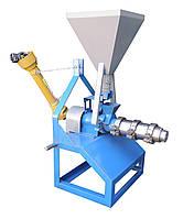 Экструдер зерновой от ВОМ (ЭКЗ-130), Экструдер для кормов, фото 1