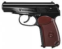 Пневматический пистолет Umarex Legends Makarov (5.8152), фото 1