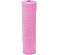 """Простыни одноразовые """"Softex"""" 23 гр/м 0,6*100 м., розовый"""