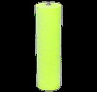 """Простыни одноразовые """"Softex"""" 23 гр/м 0,6*100 м., лимонный"""