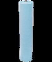 "Простыни одноразовые ""Softex"" 23 гр/м 0,8*100 м., голубой"