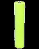"""Простыни одноразовые """"Softex"""" 23 гр/м 0,8*100 м., лимонный"""