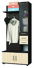 Прихожая Ривьера с распашным шкафом ШП-1, фото 3
