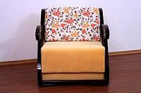 Мягкое кресло в стиле кантри Моррис, фото 1
