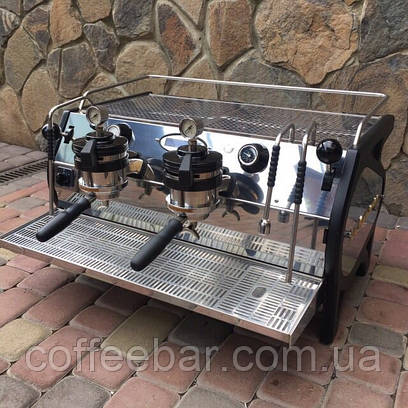 Кофемашина La Marzocco Strada MP(2группы)