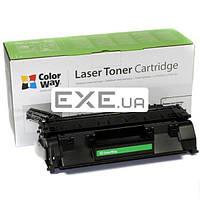 Картридж ColorWay для HP LJ P2035/ 2055/ M425dn (CE505/ 280A) (CW-H505/280M)