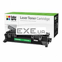 Картридж ColorWay для HP LJ 2055/ M425dn (CE505/ 280X) (CW-H505/280MX)