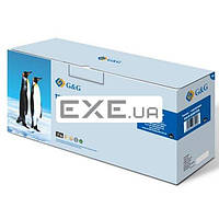 Картридж G&G для Canon LBP-2900/ 3000/ HP LJ 1010/ 1015/ 3015 Q2612A Black (G&G-703)