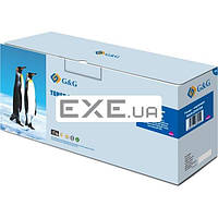 Картридж G&G для HP Color LJ M276n/ M276nw/ M251n/ Canon 731 Magenta (G&G-CF213A)