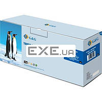 Картридж G&G для Canon LBP-800/ 810/ НР LJ 1100 C4092A Black (G&G-EP-22)