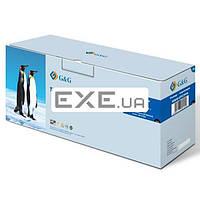 Картридж G&G для HP LJ 700/ M712N/ M725DN Black (G&G-CF214A)