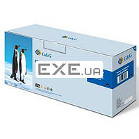 Картридж G&G для HP LJ P2014/ P2015 series, LJ M2727nf series (max) Black (G&G-Q7553X)