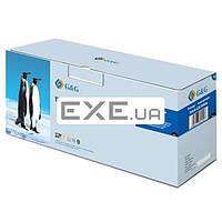 Картридж G&G для HP LJ CM6040/ CM6030 series Black (10K) (G&G-CE390A)